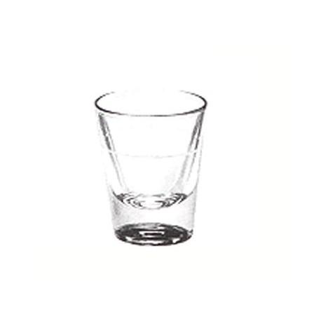 1 1/4-oz. x  7/8-oz. Line, Shot Glasses