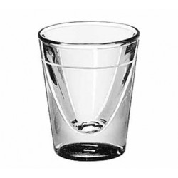 1-oz. x 5/8-oz. line, Shot Glasses