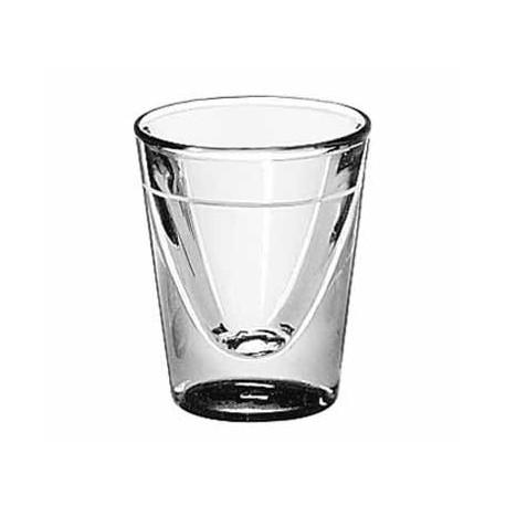 1-oz. x 5/8-oz. line, Shot Glasses