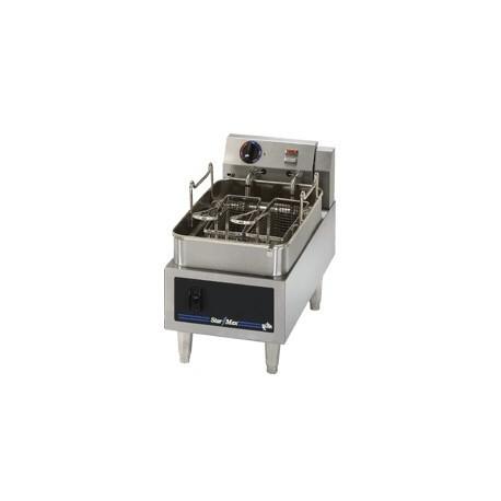Deep Fryer Counter Model Electric 15 lb.