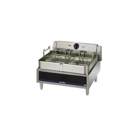 Deep Fryer Counter Model Electric 30 lb.
