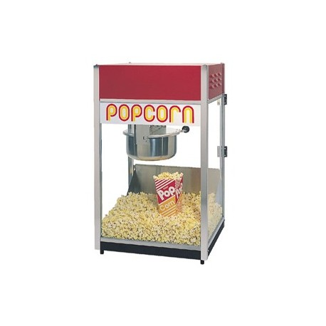Popcorn Machine, 8 oz.