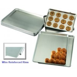"Bun & Biscuit Pan Full Size, 18"" x 26"""