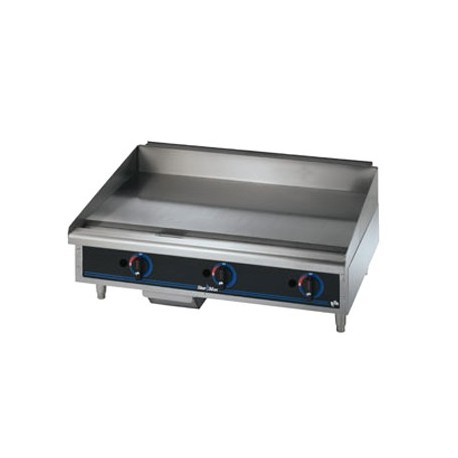 Griddle Countertop Gas 36 Quot Metro Supply Amp Equipment Co