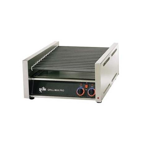 Hot Dog Machine, Roller 75 Dogs