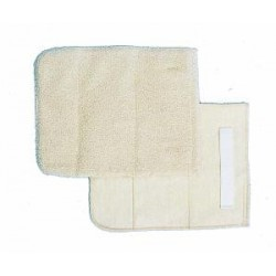 Pan Grabber, terry cloth exterior & Bestex interior