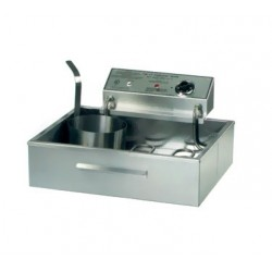 Funnel Cake Fryer, 3-Funnel, 120-Volt