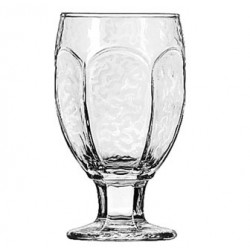 10.5 OZ BANQUET GOBLET-CHI, glasses