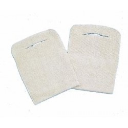 Pan Grabber/Baker's Pad, heavy duty terry cloth