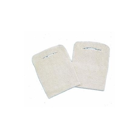 Pan Grabber/Baker's Pad, heavy duty terry cloth