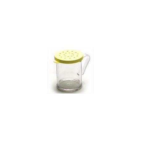 Cambro Cheese Shaker, Plastic