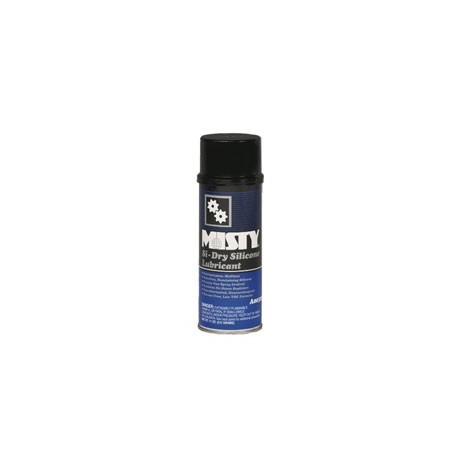 Misty Si-Dry Silicone Lubricant