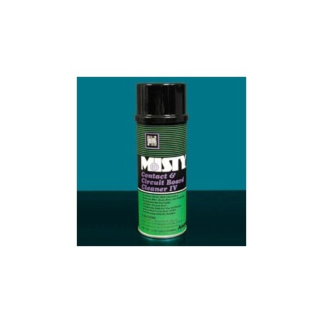 Misty Contact & Circuit Board Cleaner IV