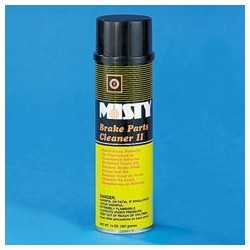 Misty Brake Parts Cleaner II
