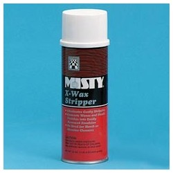 Misty X-Wax Stripper