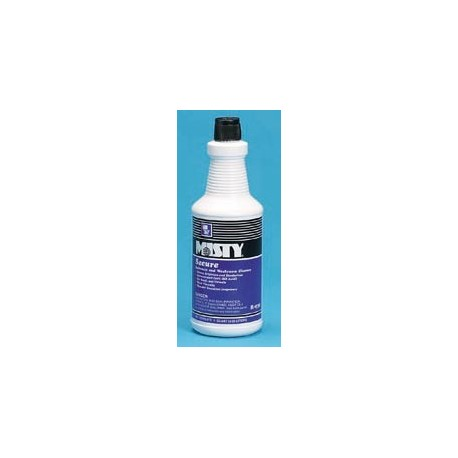 Misty Secure (10% HCl) Bowl Cleaner