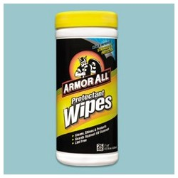 Auto Protectant Wipes
