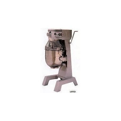 Mixer, Floor-type 40qt.