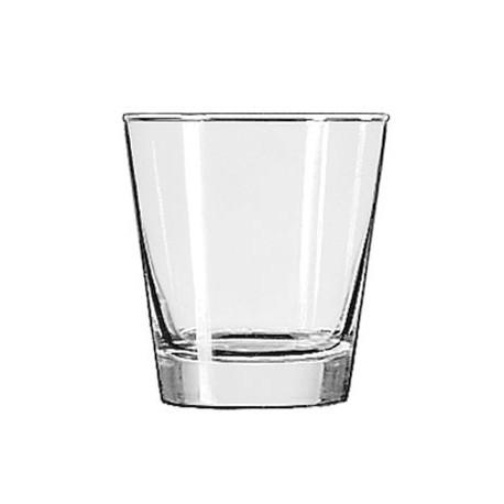 6.5 0Z ROCKS, Heavy Base, glasses