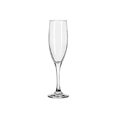 6 OZ Tall Flute, Champagne, glasses