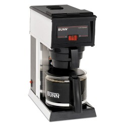 Bunn Cup Home Pourover Coffee Brewer, BX-B