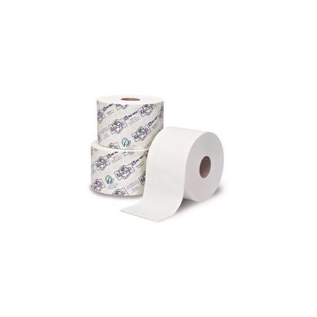 EcoSoft Green Seal Bathroom Tissue, 2-Ply  (Proprietary)