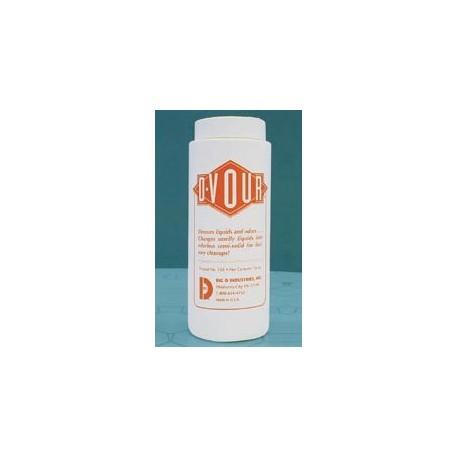 DVour Absorbent Powder