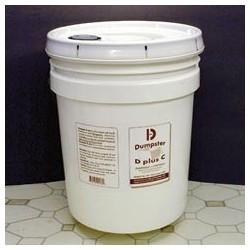 Dumpster D Plus C Deodorizer