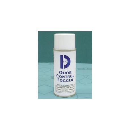 Odor Control Fogger, Total Release