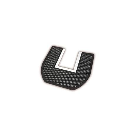 Commode Deo-Gard Toilet Floor Mat