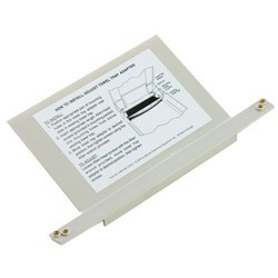 Internal Towel Tray Adapter Kit