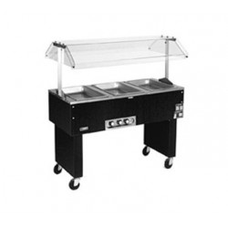 Buffet Steam Table, Electric, 63""