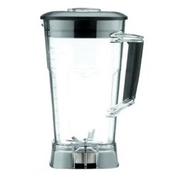 Blender Container, 64-oz, Poly, for MX Series