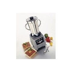 Commercial Food Blender, 1 Gal S.S. Container, 3-7/5 Hp
