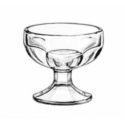 4.5-oz. Sherbert, glass