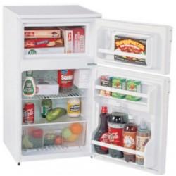Refrigerator Freezer 2 Door