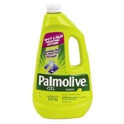 Palmolive Automatic Dishwashing Gel