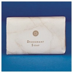Dial Deodorant Soap White Marble Bar Soap, 1.5-oz.