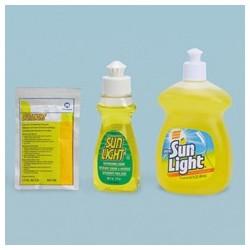 Sunlight Pot & Pan Dishwashing Liquid