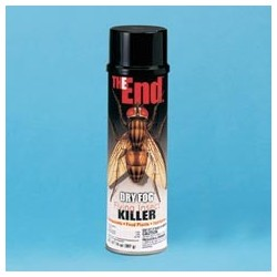 The End DryFog Flying Insect Killer