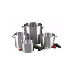 Aluminum Stock Pot 32 Quart