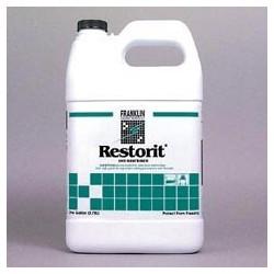 Restorit Floor Finish Restorer, Gallons