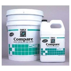 Compare Heavy-Duty Neutral Cleaner, Gallons