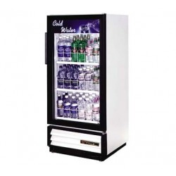 Refrigerated Merchandiser, One-Section, 10 cu. ft.