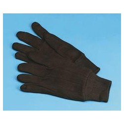 Jersey Knit Wrist Gloves