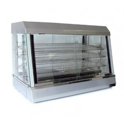 Hot Food Merchandiser, Counter Top, 36''w