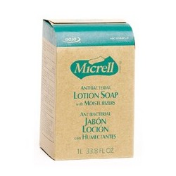 Micrell Anti-bacterial Lotion Soap, 1000ML