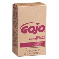 GoJo NXT Deluxe Lotion 2000 ML