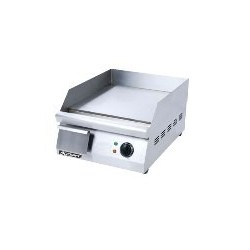 "Griddle, Countertop, Electric 16"", 120-Volt"