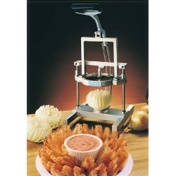 Flowering Onion Cutter